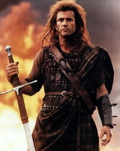 williamwallace-melgibson