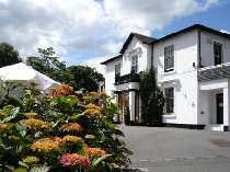 castlecary-house-hotel