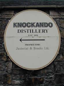 knockando-distillery