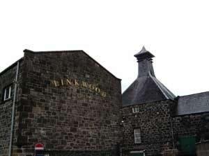linkwood-distillery
