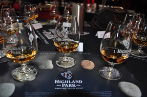 highland-park-tasting
