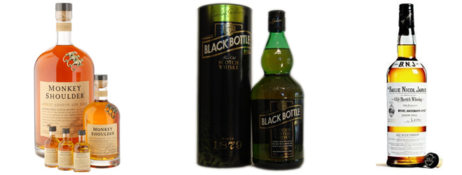 best-of-2010-blended-whiskies