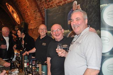 whisky-boy-jim-and-glengoynes-joe-and-arthur1