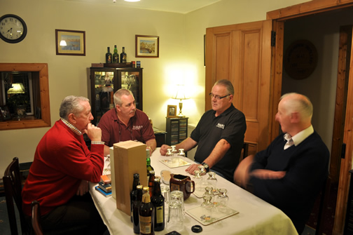whisky-boy-jim-and-guest-tasters-reg-aulds-robert-heeps-and-alex-milne