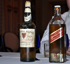 johnnie-walker-red-label-and-old-mull-blended-scotch-whisky