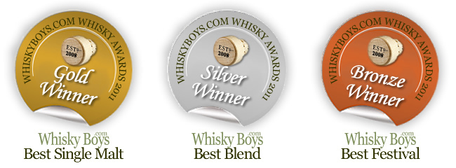 whisky-boy-awards-2011