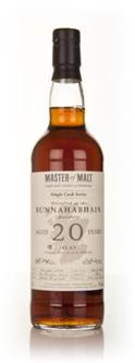 master-of-malt-bunnahabhain-20-year-old