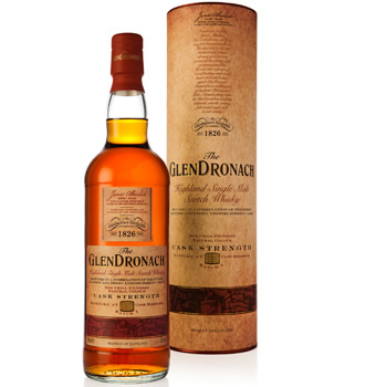glendronach-cask-strength-batch-1