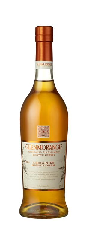 Glenmorangie - A Midwinter Night's Dram