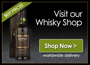 Whiskey delhaize