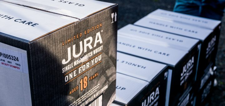 Jura - One for You
