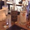 Castlecary Whisky Tasting in the Snug