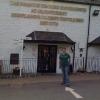 Glenturret Whisky Distillery