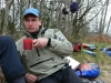 Lunch on the River Spey