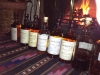 The Balvenie Tasting by the fire
