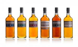 auchentoshan-whisky-range