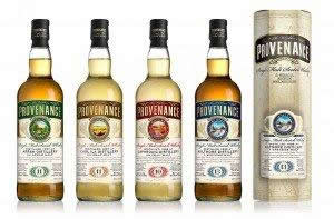 provenance-whisky-range