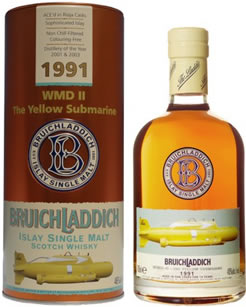 yellow-submarine-bruichladdich-whisky