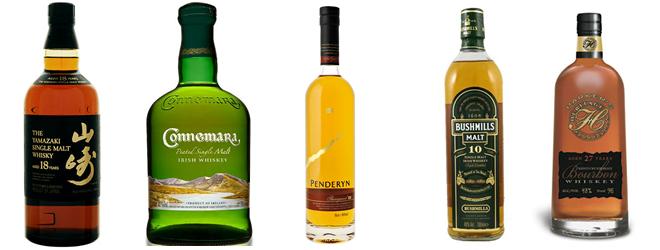 best-of-2010-non-scotch-whiskies
