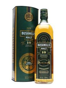 bushmills-10-year-old-whiskey