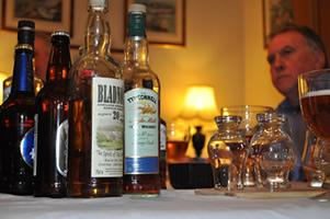 gordon-carlisle-and-tasting-bottles