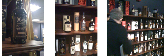 mctears-auctioneers-whisky-tasting