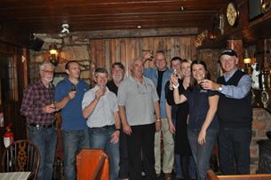 canal-inn-whisky-tasters