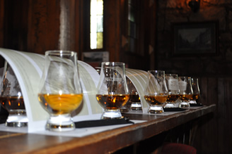 canal-inn-whisky-tastings