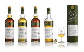 douglas-laing-old-malt-cask-bottles