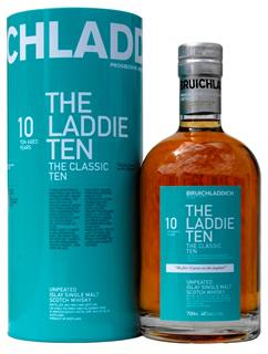 bruichladdich-the-laddie-ten