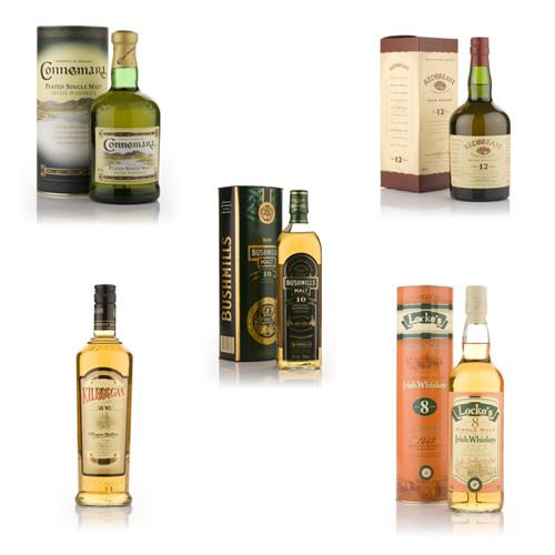 irish-whiskeys