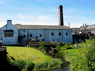 cooley-distillery