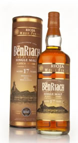 benriach-17-year-old