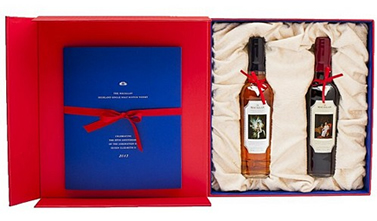 the-macallan-coronation-bottles