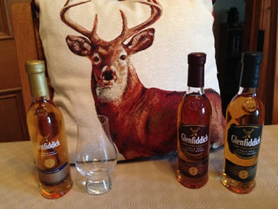 glenfiddich-trio-of-cask-whiskies