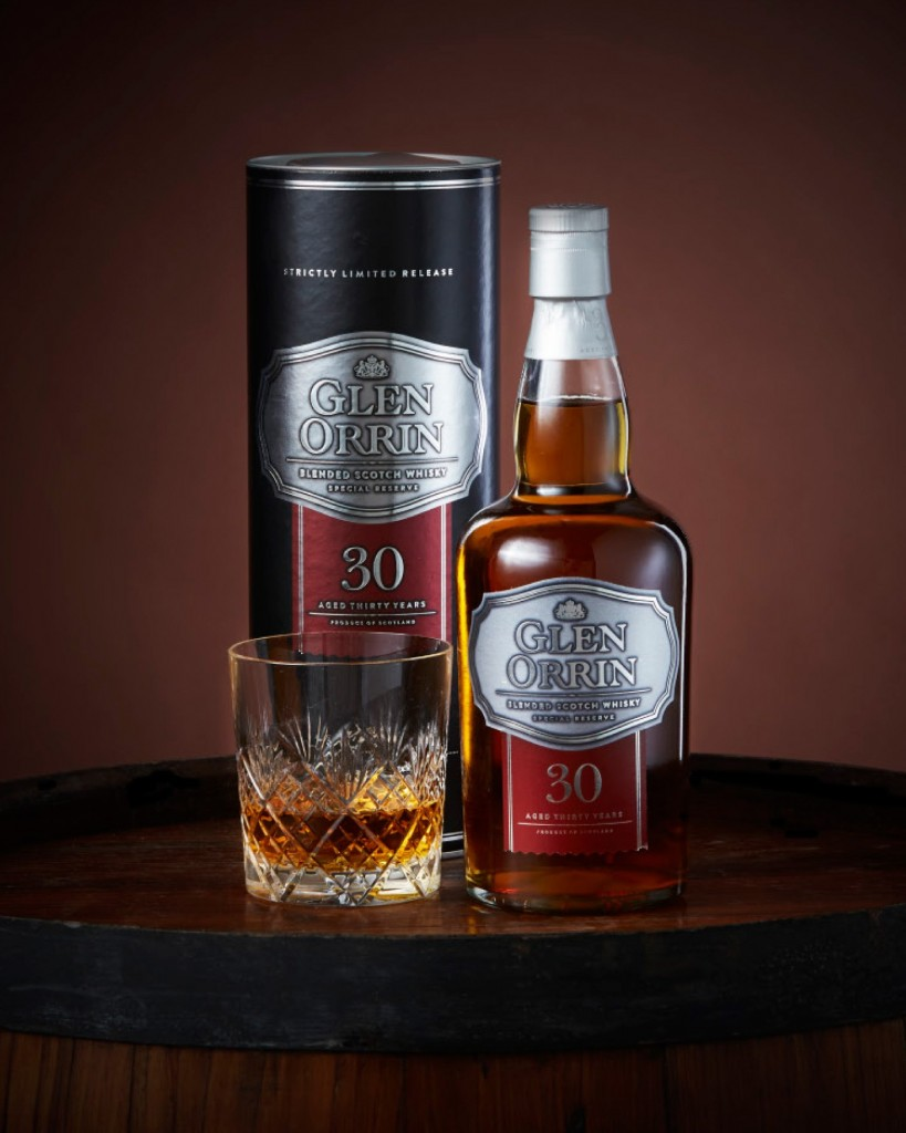 Glen Orrin - Aldi's 30 Year Old Whisky
