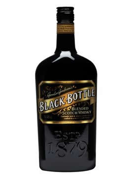 black-bottle
