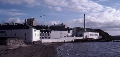 bowmore-distillery-pano