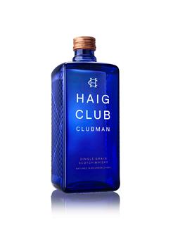 haig-clubman