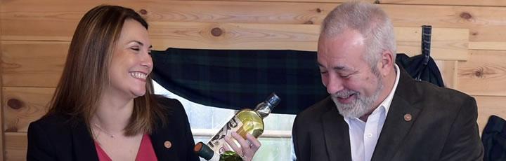 Whisky Boys 2020