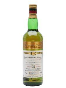 Old Malt Cask Whisky