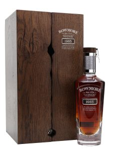 Bowmore 1965 Whisky
