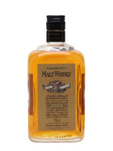 Sainsburys Malt Whisky
