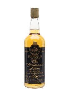 Tamnavulin Whisky