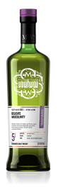 SMWS 135.8 Delicate Masculinity