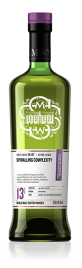 SMWS 39.197 Spiralling Complexity