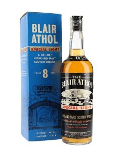 Blair Athol 8 Year Old