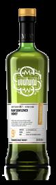 SMWS 138.7 Raw Sunflower Honey