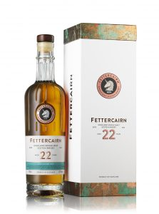 Fettercairn 22 years old