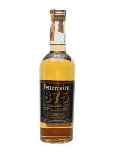 Fettercairn 875